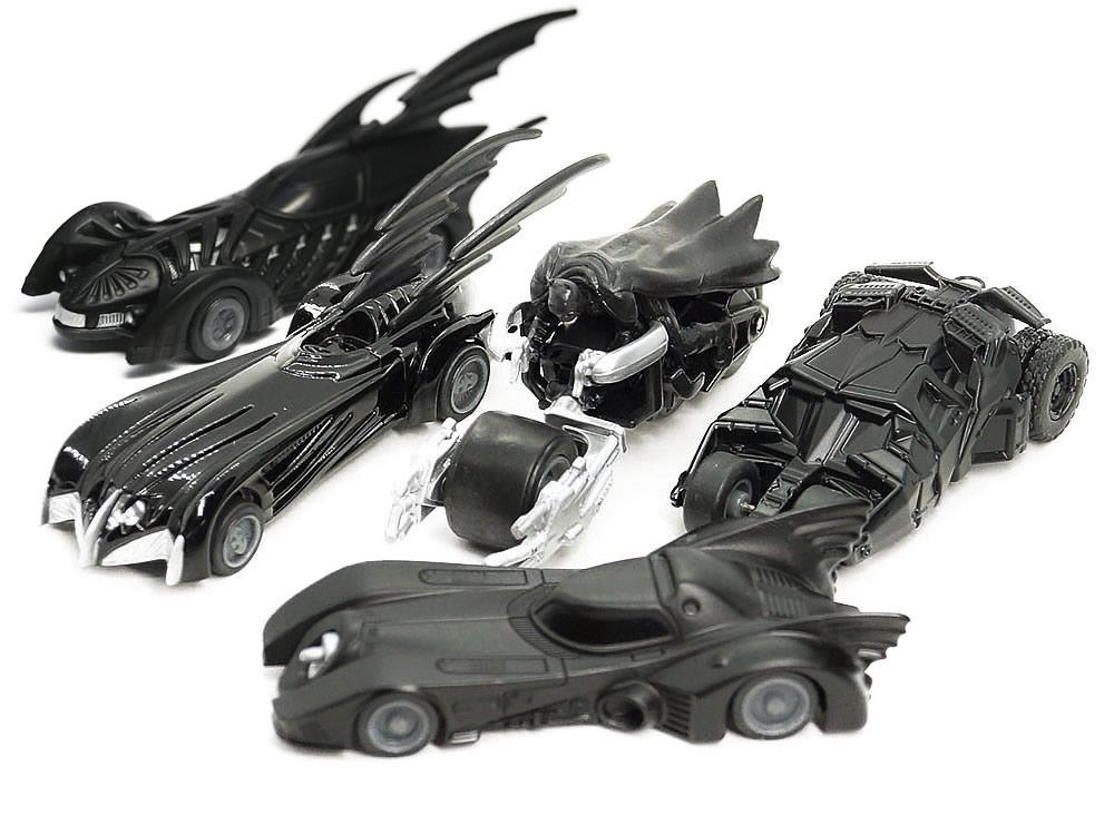 バットマン ビークル コレクション